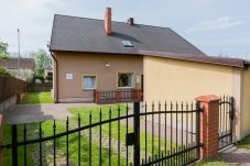 Ferienhaus in Kolczewo - Dom Bursztyn