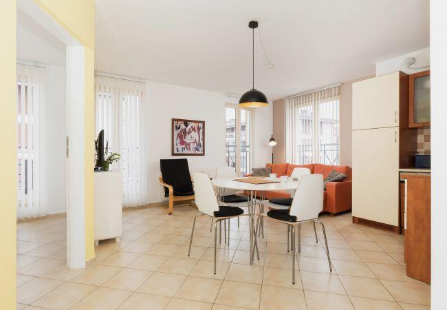 Swinoujscie - Apartment