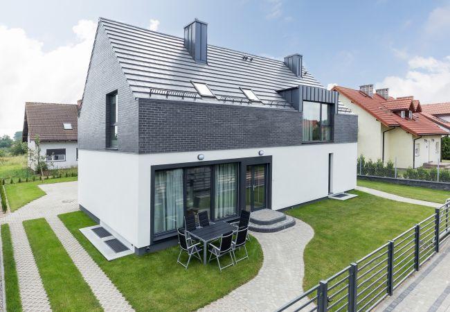 Kolczewo - House