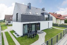 Ferienhaus in Kolczewo - Dom Posejdon
