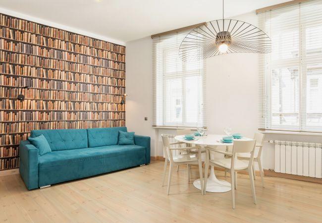 Poznan - Apartment