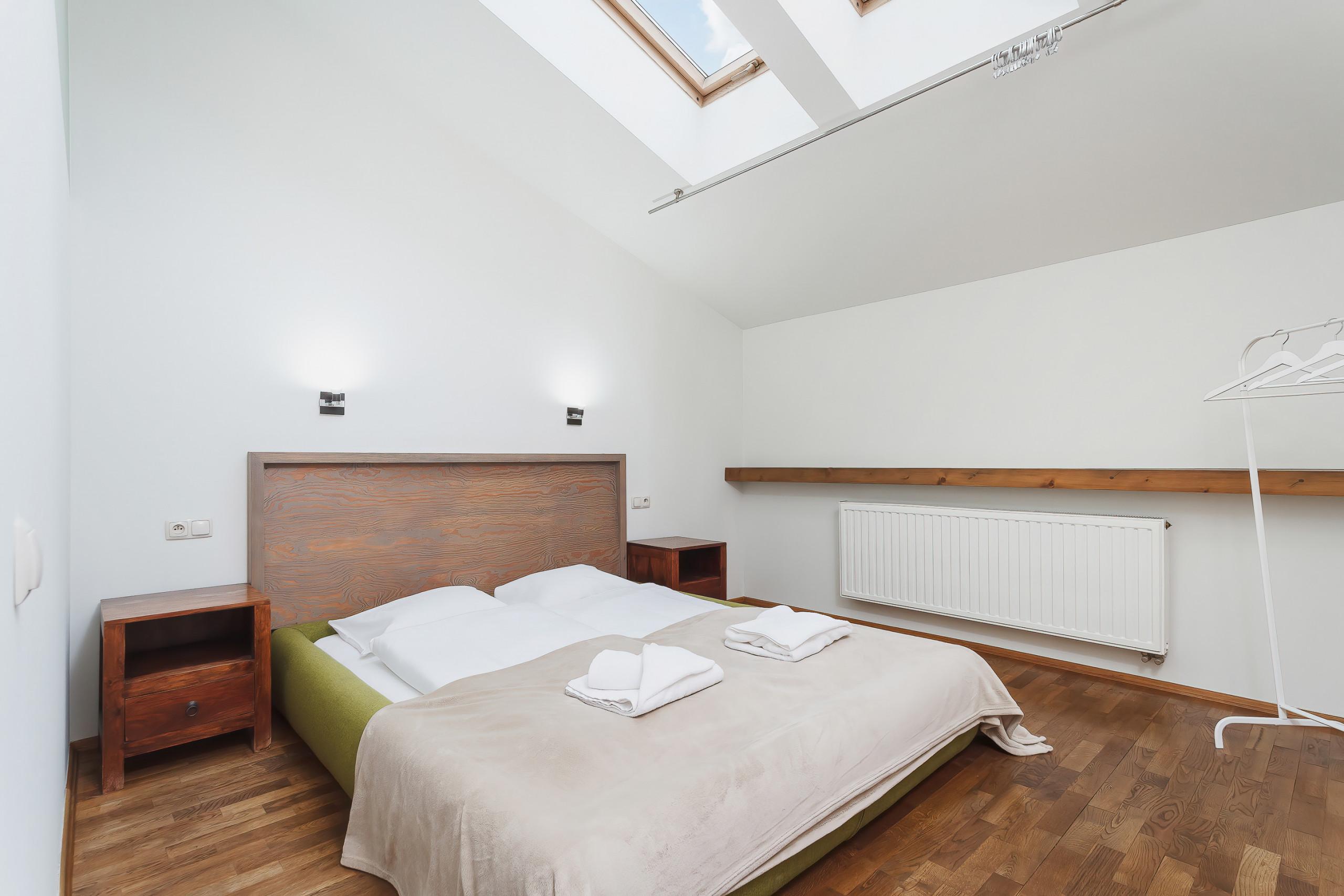 Amaretto Apartment
